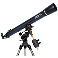 Celestron AstroMaster 90 EQ + 4 mm eyepiece in the package for free