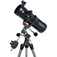 AstroMaster Celestron 114 EQ + 4 mm eyepiece in the package for free - Telescope