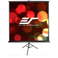 "Elite Screens, mobile Stativ, 71 ""(1: 1)"