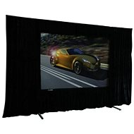 "ELITE SCREENS, mobile tripod 200"" (16: 9) - Projection Screen"