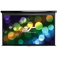"ELITE SCREENS, roleta 150""(16:9)"
