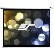"ELITE SCREENS, roller with electric motor, 100 ""(4: 3) - Projection Screen"
