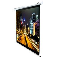 "ELITE SCREENS, roller blind with electric motor, 106 ""(16:9)"