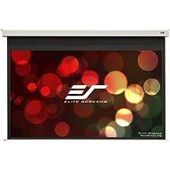 "ELITE SCREENS electric motorized screen 120"" (4:3) - Projection Screen"