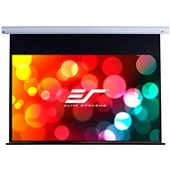 "ELITE SCREENS, blind with an electric motor 165"" (16:9) - Projection Screen"