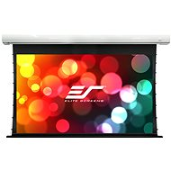 """ELITE SCREENS, a blind with an electric motor 100"""" (16:9) - Projection Screen"""