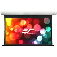 """ELITE SCREENS, blind with an electric motor of 120"""" (16:9)"""