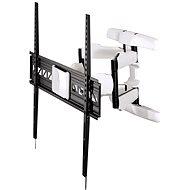 Hama Next XL VESA 800x600 black-and-white adjustable