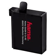 Hama Li-Ion battery CP 305 for GoPro Hero 4 - Battery