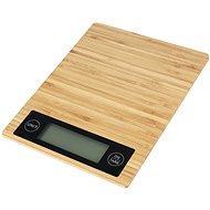 "XAVAX ""Philina"" bambusové dřevo - Kuchyňská váha"