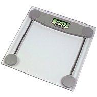 """XAVAX """"Melissa"""" stříbrná - Osobní váha"""