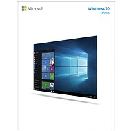 Microsoft Windows 10 Home - Electronic License