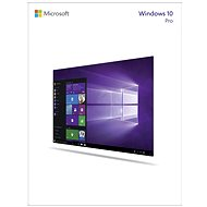 Microsoft Windows 10 Pro - Electronic License