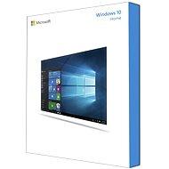 Microsoft Windows 10 Home CZ 64-bit (OEM) - Operační systém