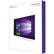 Microsoft Windows 10 Pro CZ 64-bit (OEM) - Operační systém