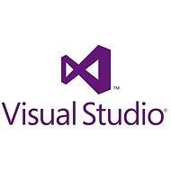 Microsoft Visual Studio Pro 2015 SNGL OLP NL