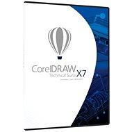 CorelDraw Technical Suite X7 ML