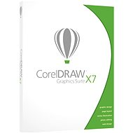 CorelDRAW Graphics Suite X7 Small Business Edition CZ