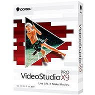 Corel VideoStudio Pro X9 ML