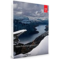 Adobe Photoshop Lightroom 6.0 Win / Mac ENG