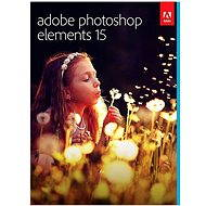 Adobe Photoshop Elements 15 CZ