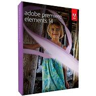 Adobe Premiere Elements 14 CZ