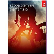 Adobe Premiere Elements 15 CZ