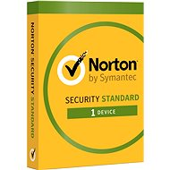 Symantec Norton Security Standard 3.0 GB, 1 user, 1 device, 12 months