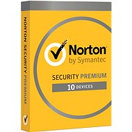 Symantec Norton Security Premium 25 GB 3.0 GB, 1 user devices 10, 12 months