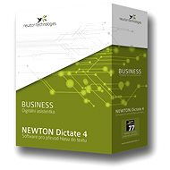 NEWTON Dictate 4 Business CZ