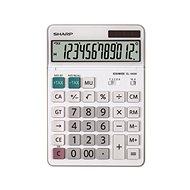 Sharp SH-EL340W bílá - Kalkulačka