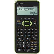 Sharp EL-grün W531XHGR - Taschenrechner