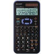 Sharp EL-506X fialová - Kalkulačka