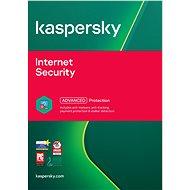 Kaspersky Internet Security multi-device 2017 pre 5 zariadení na 12 mesiacov (elektronická licencia)