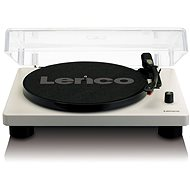 Lenco LS-grau 50 - Gramofon