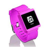 Lenco Sportwatch-100 pink