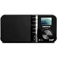 Lenco PDR-03 - Rádio
