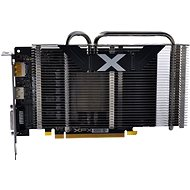 XFX Radeon RX 460 4 Gigabyte Kühlkörper