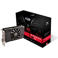 XFX Radeon RX 460 2GB Single Fan - Grafická karta