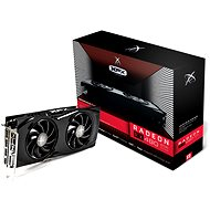 XFX Radeon RX 480 8GB Backplate Black Edition OC