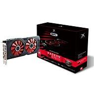 XFX RS Radeon RX 570 4GB Black Edition