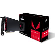 XFX Radeon RX Vega 64 8G HBM2 XT Air Cooled Black Edition - Grafická karta