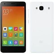 Xiaomi Redmi 2 16GB bílý - Mobilní telefon