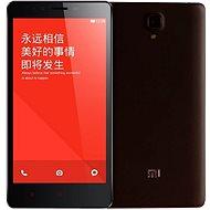 Xiaomi Hongmi Note 8 GB čierny - Mobilný telefón