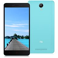 Xiaomi Redmi Note 2 Prime 32GB modrý - Mobilní telefon