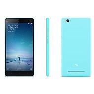 Xiaomi Mi 4C 16GB modrý - Mobilní telefon