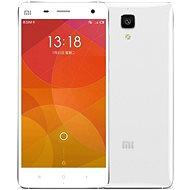 Xiaomi Mi 4 16 GB biely - Mobilný telefón