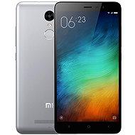 Xiaomi Redmi Note 3 16 GB sivý