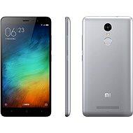 Xiaomi Redmi Note 3 PRO 16 GB sivý