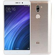 Xiaomi Mi5s Plus Gold 128GB - Mobile Phone